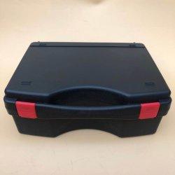 단단한 플라스틱 저장 연장통을 포장하는 고품질 주문을 받아서 만들어진 Portable