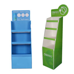 Impresos personalizados juguetes baratos Key Pendant Accesorio de joyas de cosméticos de Chocolate de cartón cartón Corrugate Contador