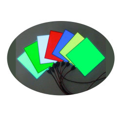 중국 기본 공급 고품질 EL 패널 백라이트 시트 사용자 지정 El Panel