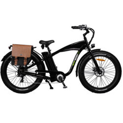 허머 2.0 리어 구동 모터, 브러시리스 전기 산악 자전거