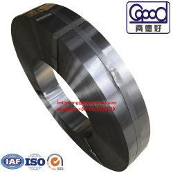 高炭素の鋼鉄ストリップC75sバンドは鋸歯の鋼鉄ストリップのコイルを