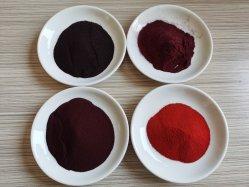 Violeta amarelo Vermelho Azul Corantes ácidos para Couro têxtil