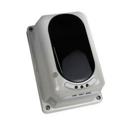 En54-Lpcb Brandmeldesystem Infrarot-Laserstrahlmelder Konventionell Reflektierend Strahldetektor