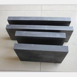Verschillende Grootte van GrafietPlaat voor Elektrode