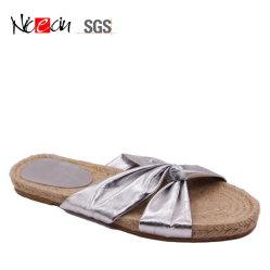 Online Best des chaussures de qualité de l'été Espadrilles pantoufle occasionnel