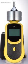 El Co2 O H2s lel el CO2 No2 Portable Multi 6 en 1 Detector de Gas para minas de carbón