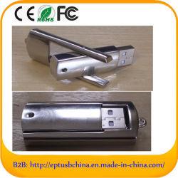 Metal OEM para regalo de promoción de la memoria Flash USB (EM011)