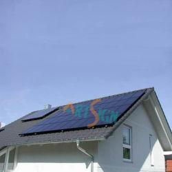 Techos de Metal Soporte Párr Sistema Solar Inicio