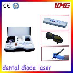 Diodo a laser Dental Perio Cirúrgica Clínica Endo tratamento oral 980nm