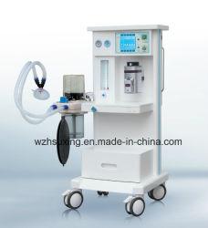 De Machine van de anesthesie met Ce