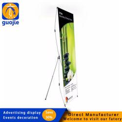 Outdoor Advertising X Frame stand staande bannerhouder displaystandaard