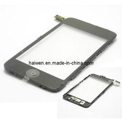 Para iPod touch - 2ª Geração Digitalizador Completa + conjunto de tela de vidro