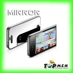 voor de Film van de Dekking van de Beschermer van het Scherm van de Spiegel iPhone4/4s