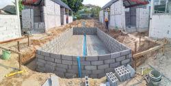 خرطوم توصيل فلتر بركة مقاوم للسبول مقاس 1,25 بوصة (32 مم) لحوض السباحة لحوض سباحة من 1 إلى 1/4 بوصة فوق المسابح الأرضية وأنظمة Intex، من نوع PVC فائق الجودة مقاس 20 قدمًا