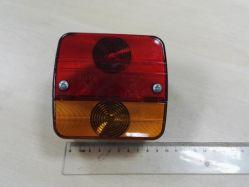 최신 판매 테일 또는 정지 또는 우회 신호 안전한 후방 램프 Lt 102
