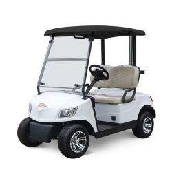 Kar van Golf 2 Seater van Marshell de Nieuwe Model Elektrische (DG-m2)