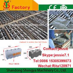 Petite Machine à partir de la Chine Shengya CLC CLC moule pour bloc de mousse
