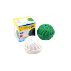 La magia de mejor venta Eco friendly bola para lavar la ropa