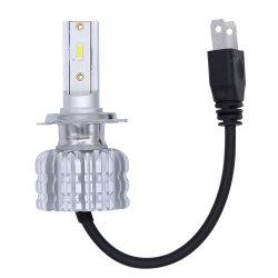 メーカーホールセール LED ヘッドライトバルブ 12 V 6500K 9000lm H4 H7 オートランプ