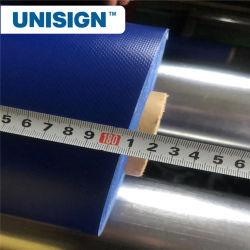 610GSMビニールの上塗を施してあるポリエステル材料を伸ばす膨脹可能なおもちゃPVC防水シートファブリック
