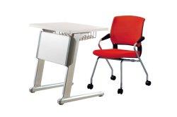 التسليم السريع اجتماع دراسة الألومنيوم طاولة مكتب طي المؤتمر