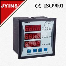 Jys-9S4 Многофункциональный электрический измеритель мощности