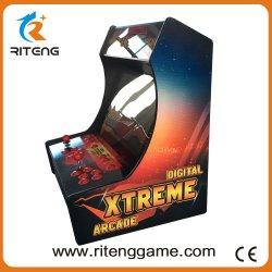 미니 아케이드 게임 기계 조이스틱 비디오 바톱 아케이드 게임 기계 테이블 탑 올드 멀티 게임 바톱 아케이드