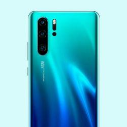 Huaweiの元の真新しい携帯電話P30プロSmartphone