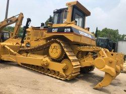 Usado Cat D7r Bulldozer /a Caterpillar D6D D7g d7h D8K D8n d9r TERRAPLENAGEM