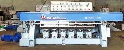 Motor- Gerade runder Glasbleistift-Schleifmaschine des Handbuch-6