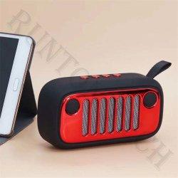 Xc-70 Красочные мини переносная беспроводная металлические FM-радио Bluetooth динамик