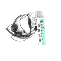 Шлюз передачи данных 3G с помощью компьютерного программного обеспечения набора и записи беспроводной сети .
