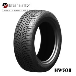 Horizonte Hanmix pneus de veículos da marca de pneus de Inverno de Alto Desempenho o SUV Sport Drift pneus de veículos de passageiros Radial 4X4 /AT/MT/ht/Rt PCR pneu 225/40R18, 225/55R17