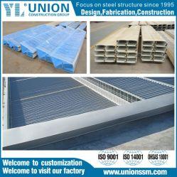 Systeem van de Lijn van het Staal van het Comité van het Metaal van het Bouwmateriaal van het staal Het Pu Gekleurde Bindende Bindende