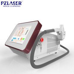 Laser permanente del diodo del soprano della macchina di rimozione dei capelli del laser del diodo approvato dalla FDA 808nm del Ce