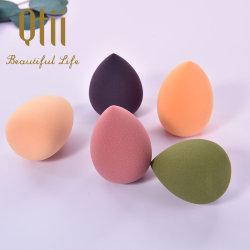 Acquedocce non-Latex Muti-colored Foundation Blending Beauty spugne trucco