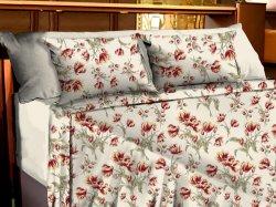 Parure de lit lit bébé personnalisée Nouveau-né lit bébé en coton Ensemble de draps pour lit bébé
