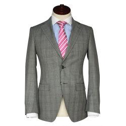 Soem-Großverkauf fertigt formalen Anzug der passenden Männer kundenspezifisch an