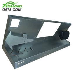 Kundenspezifische Gehäuse-Blech-Herstellung des Form-Digital-Metallled vorbildliche