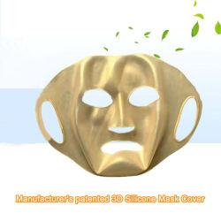 Горячая продажа Силиконовая маска против испарения топлива маска косметической продукции маски многократного использования маски