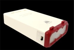 Speciale lampada a LED multifunzione di emergenza al magnesio alimentata da meno acqua