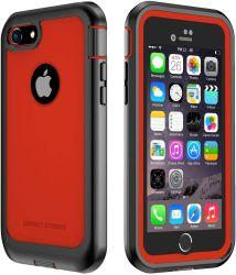 Impactstrong iPhone 7/8 случае крышку телефона