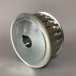Poulie de courroie de distribution en aluminium avec dents Type MXL XL L H XH Xxh T2.5 T5 T10 à5 à10 S2M S3M S5M S8M GT2 GT3 GT5 3m 5m 8m