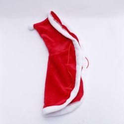 O Natal Pet manto de suprimentos para Holiday casamento festa fontes de decoração ornamento do Gancho de dons artesanais