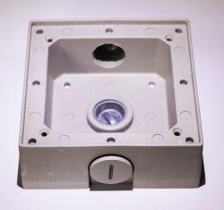 Assemblage OEM d'usinage CNC 4 axes précis de surveiller les pièces avec revêtement en poudre le traitement de surface