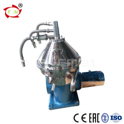 Серия Rpdh молока сливки центробежный сепаратор с высокой скоростью