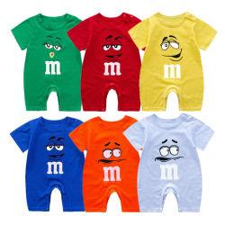 Хлопковые хлопковые товары унисекс для детей до 3 лет — одежда для детей нового поколения Одежда