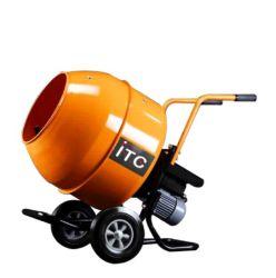 140L het krachtige Elektrische Hulpmiddel van de Macht van de Machine van de Concrete Mixer