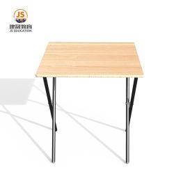 2016 beste verkaufenhochschulmöbel-Furnierholz-Schule-Schreibtisch-Teile