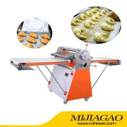 Rouleau de laminoir Pizza Pizza commerciale de pâte à pizza en appuyant sur la machine Croissant Making Machine Pizza croissant de Pâtisserie Maker